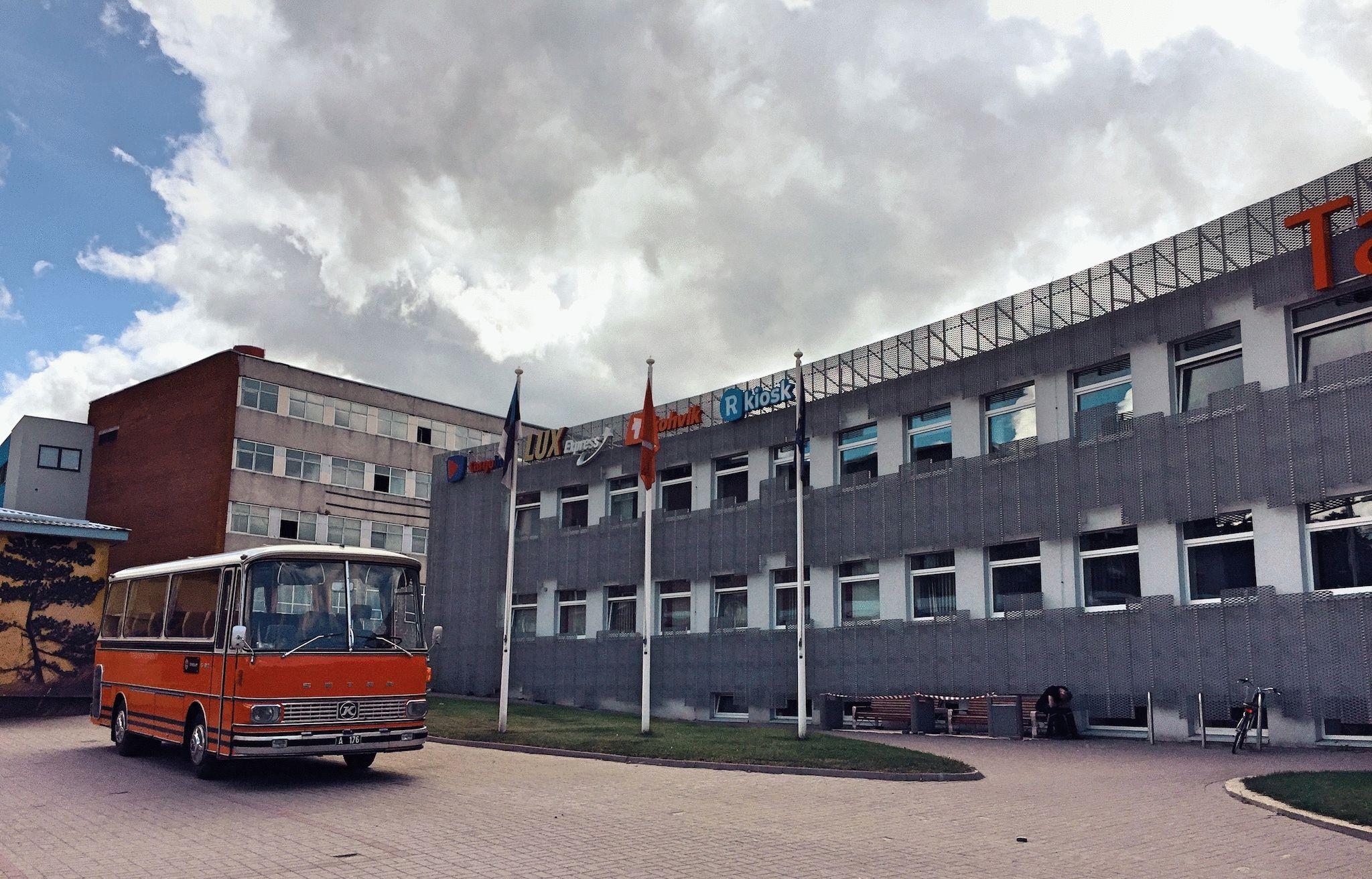 Abrir una cuenta bancaria en Estonia, Abrir una cuenta bancaria en Estonia