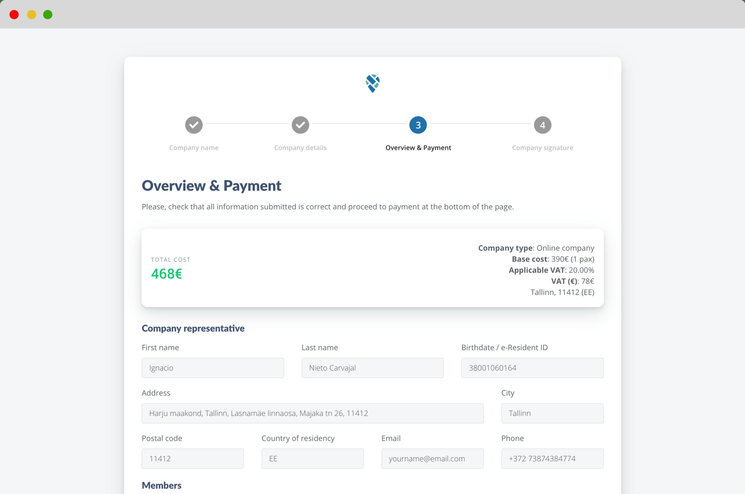 El Proceso De Montar Tu Empresa En Estonia, Paso A Paso
