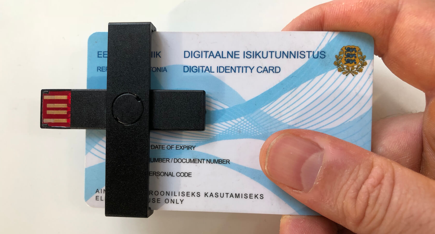 Tu Empresa En Estonia - Empezar a funcionar con la tarjeta de e-Resident