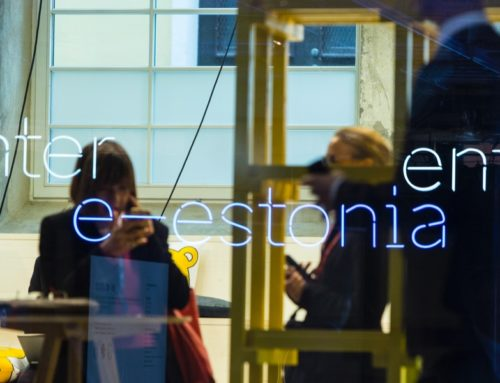 , La e-Residency De Estonia: Cómo David Huerga Lanzó Su Proyecto Online