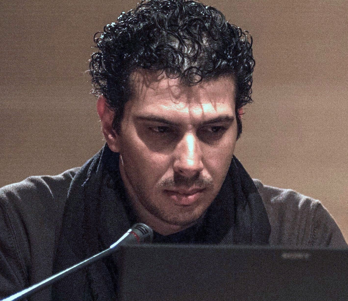 Alexander Ioannidis