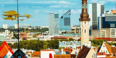 Estonia: El País Que Cree En Los Emprendedores