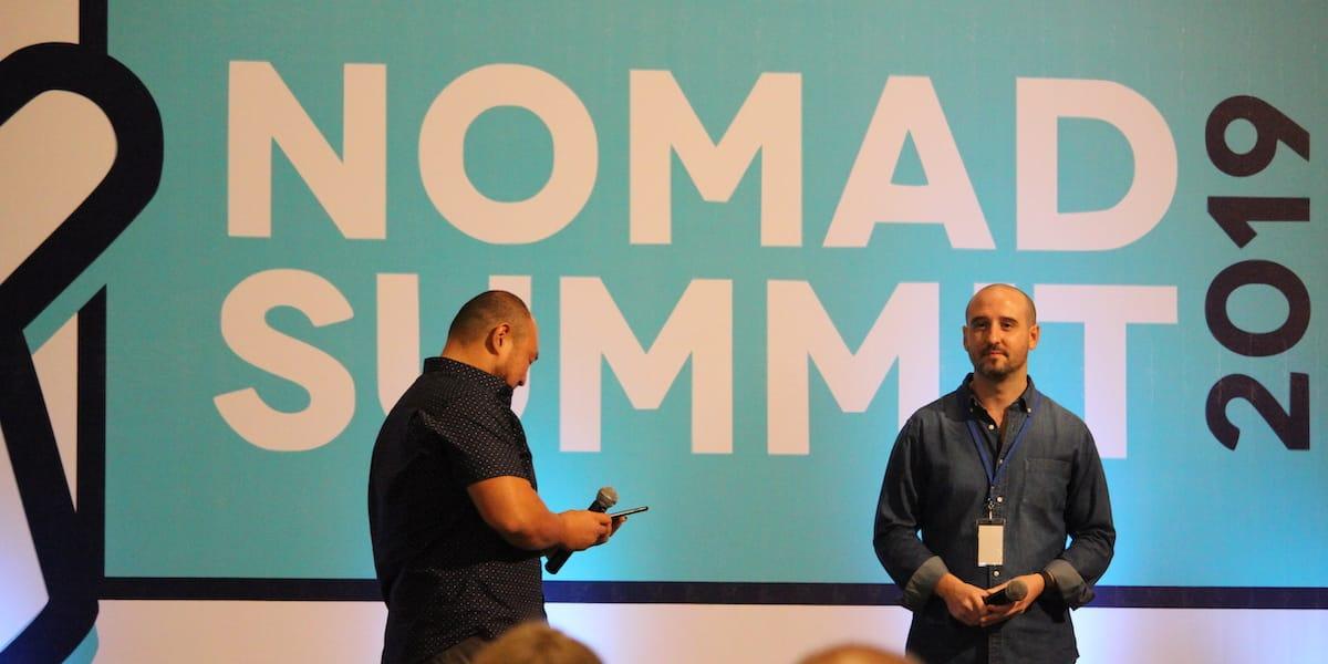 nomad summit 2019, Nomad Summit 2019: Todo sobre la conferencia nómada más importante