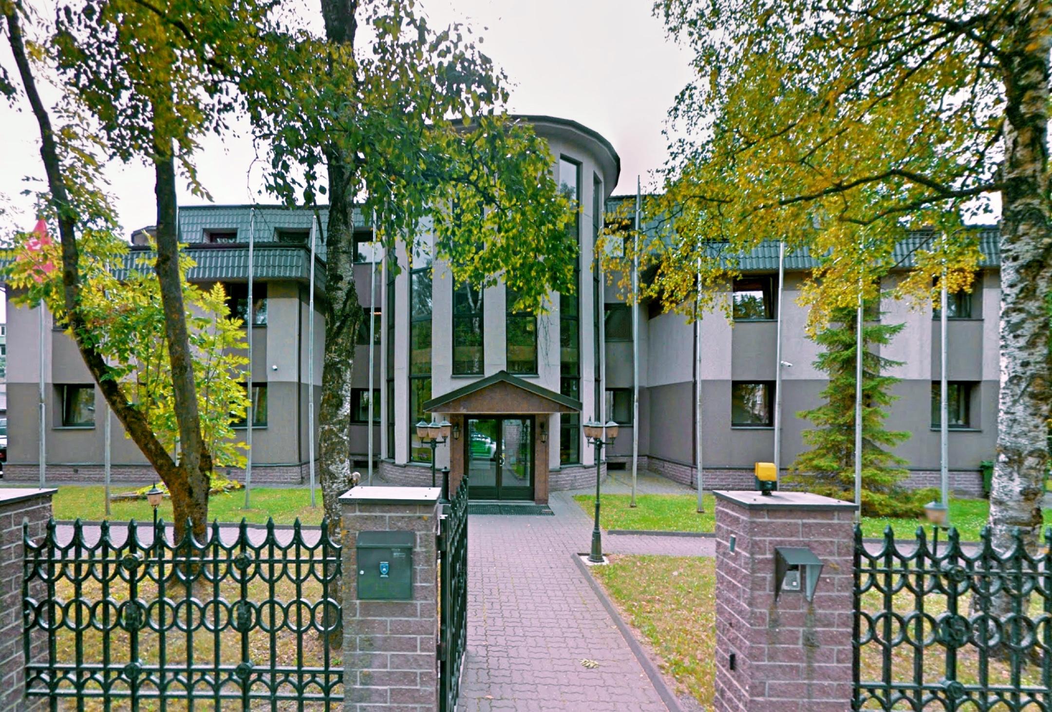 Oficinas De Tu Empresa En Estonia