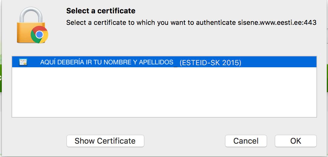 tarjeta de e-resident, Cómo Empezar a funcionar con la tarjeta de e-Resident