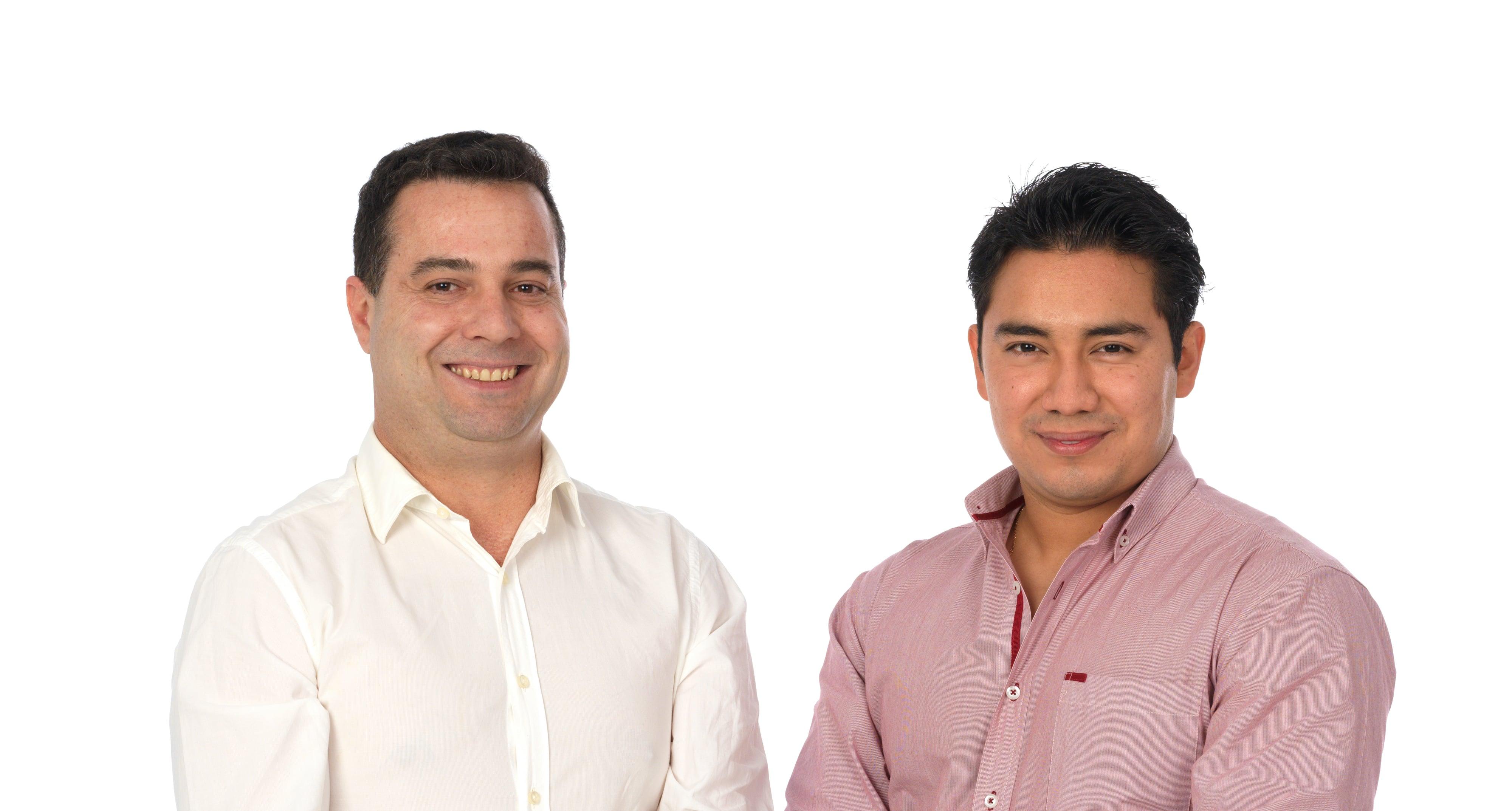 quantGemFx - ejemplo de empresa global 1