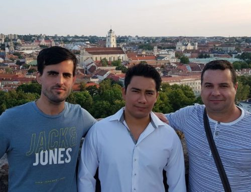 Cómo lanzar una empresa global gracias a Estonia: QuantGemFx