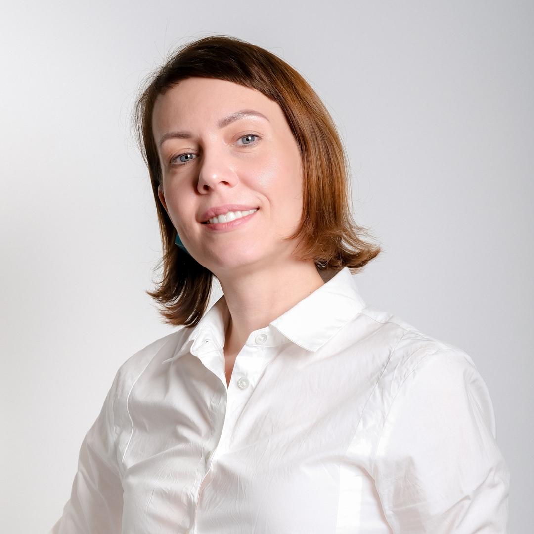 Irina Chief Accountant