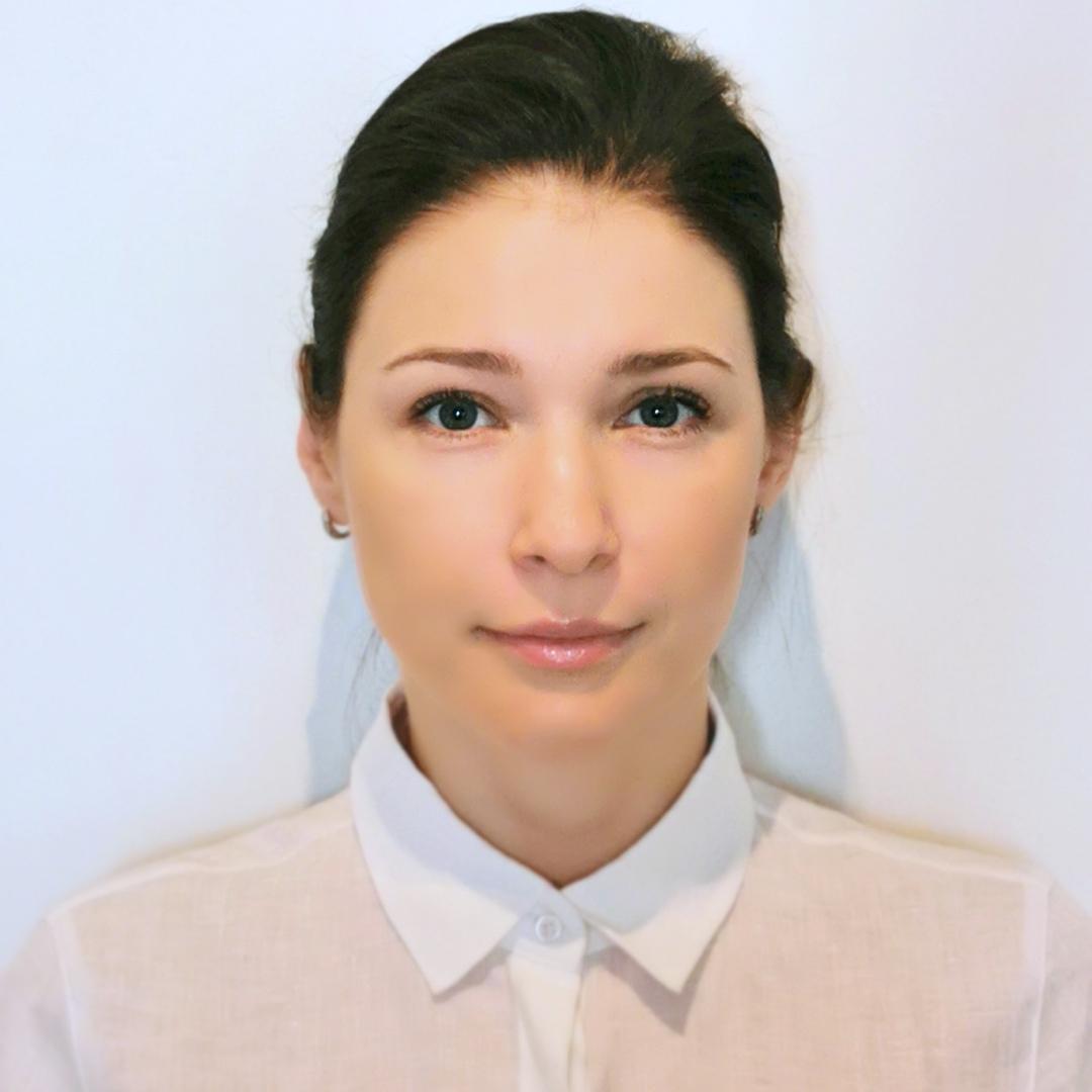 Olga Accountancy Manager