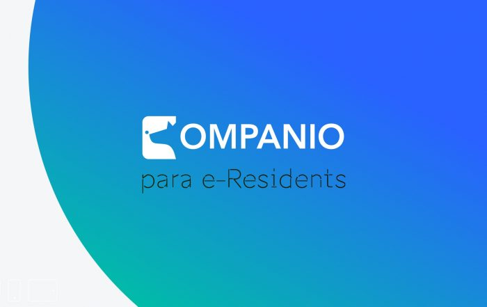 Companio para e-Residents