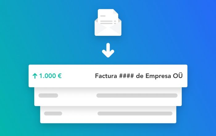 Companio | Agrega Tus Facturas Via Email