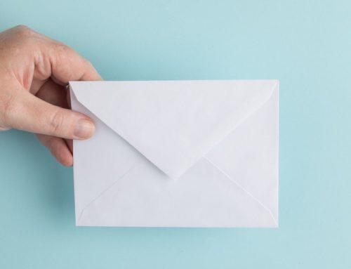 Recibe y añade tus facturas automáticamente al dashboard via email