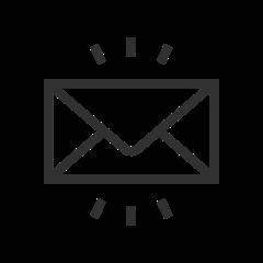 Oficina virtual, cartas y envíos
