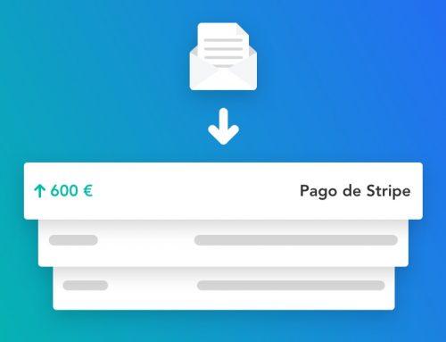 Del banco a Companio, llega la automatización por email de los extractos bancarios