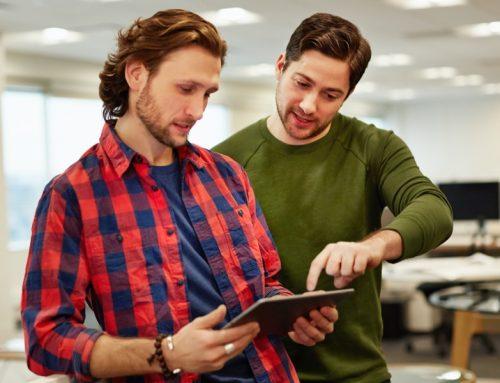 Ahorra un 50% del tiempo dedicado a la contabilidad con la automatización por email