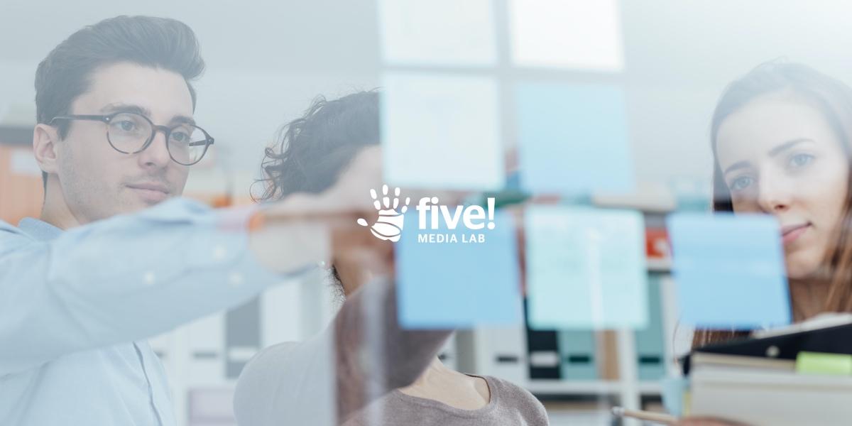 Five! Media Lab