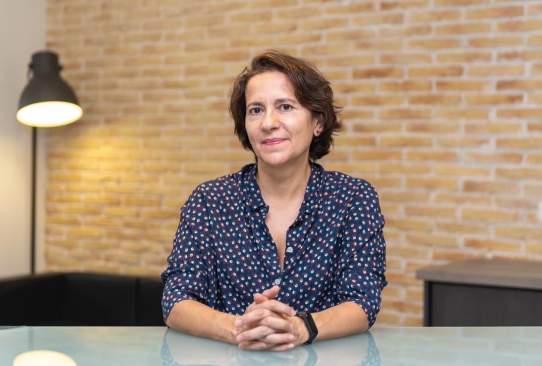 Soy Mercedes, experta asesora fiscal en el equipo de Tu Empresa En Estonia.