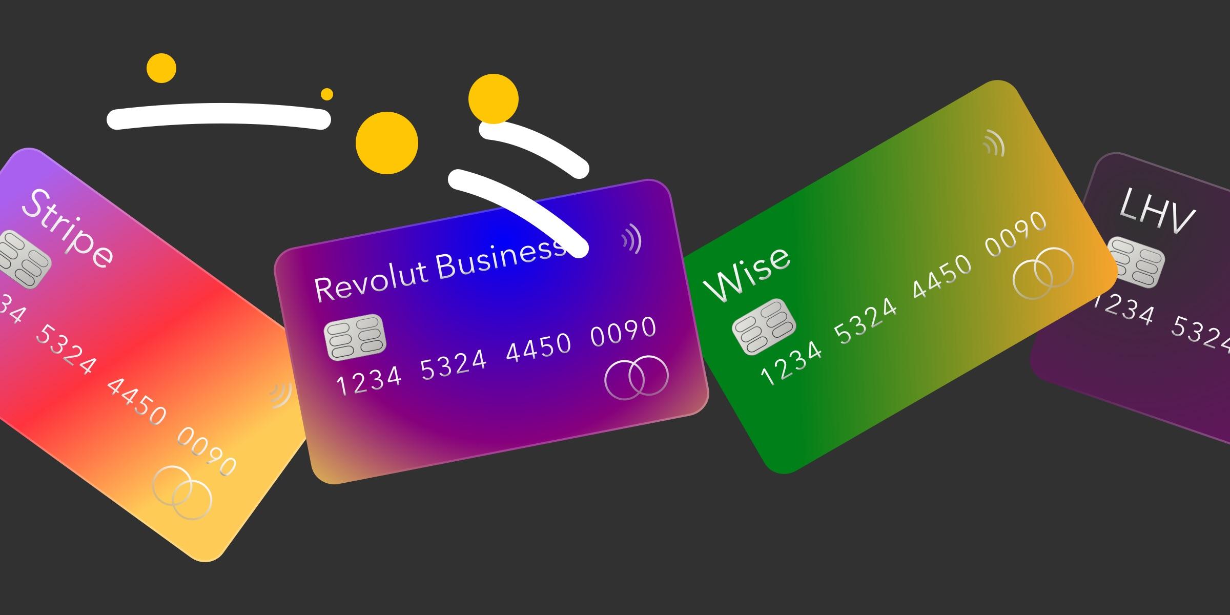 Por fin cientos de soluciones bancarias, incluido Revolut